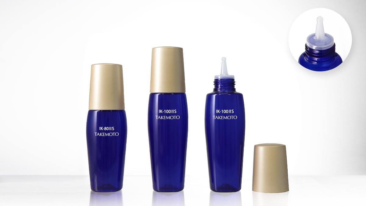最适用于头皮护理产品的容器
